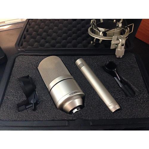 MXL 990-991 Condenser Microphone