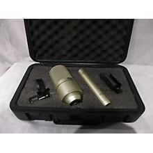 MXL 990/991 Recording Microphone Pack Recording Microphone Pack