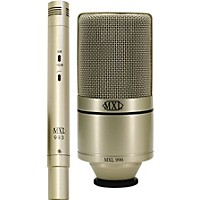 Deals on MXL 990/993 Studio Package