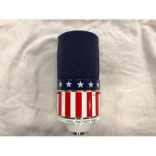 Patriot 990 Condenser Microphone