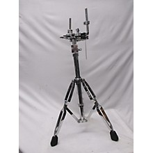 DW 9900 Double Tom Stand Percussion Stand