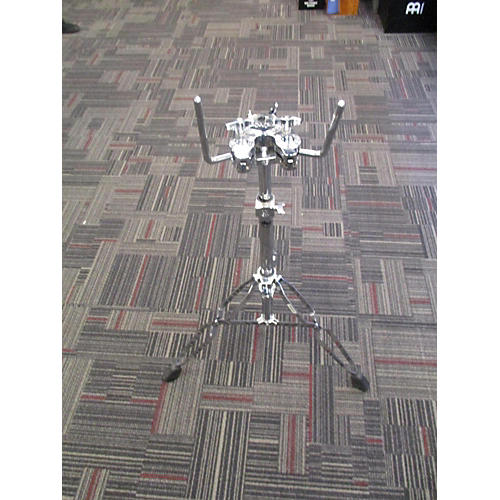 DW 9900 Heavy-Duty Double Percussion Stand