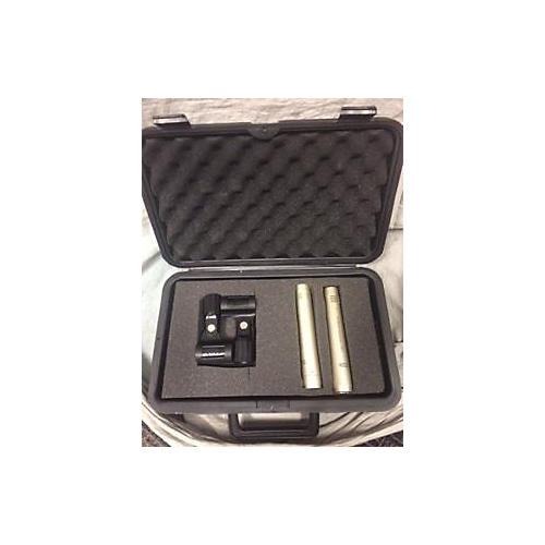 MXL 991 PAIR Condenser Microphone