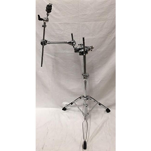 DW 9999 Heavy Duty Tom And Cymbal Stand Percussion Stand