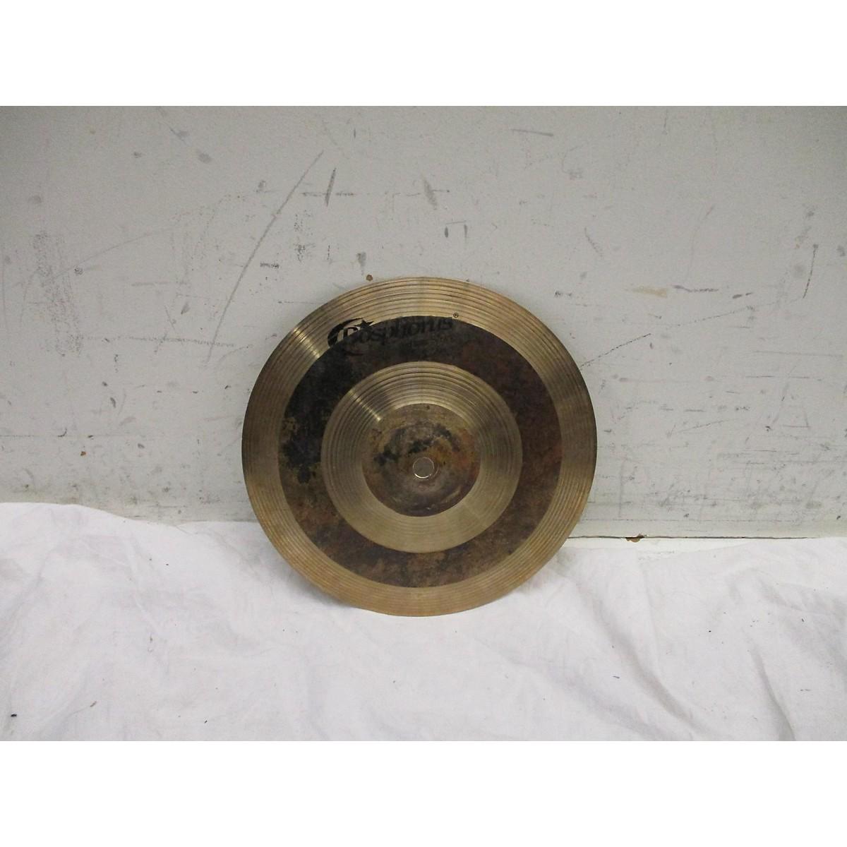 Bosphorus Cymbals 9in Antique Series 9