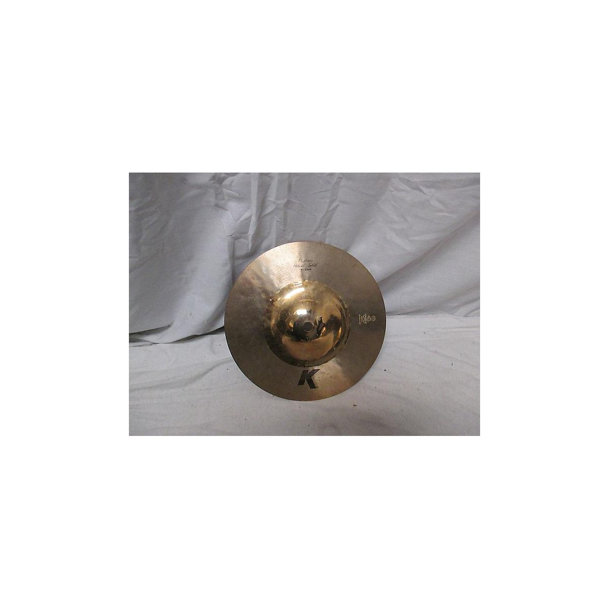 Zildjian 9in K Custom Dark Splash Cymbal