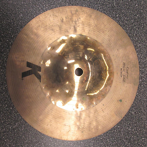 Zildjian 9in K Custom Hybrid Splash Cymbal