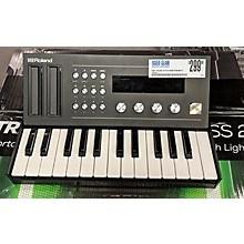 Roland A-01 W/ K25m Keyboard Dock Synthesizer