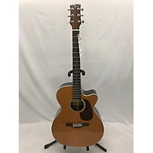 Ayers A-01C Acoustic Guitar