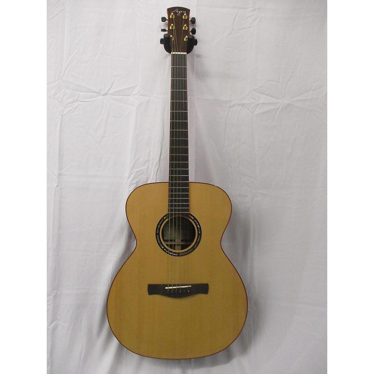 Ayers A-07 Acoustic Guitar