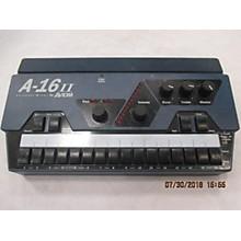 Aviom A-16II Line Mixer