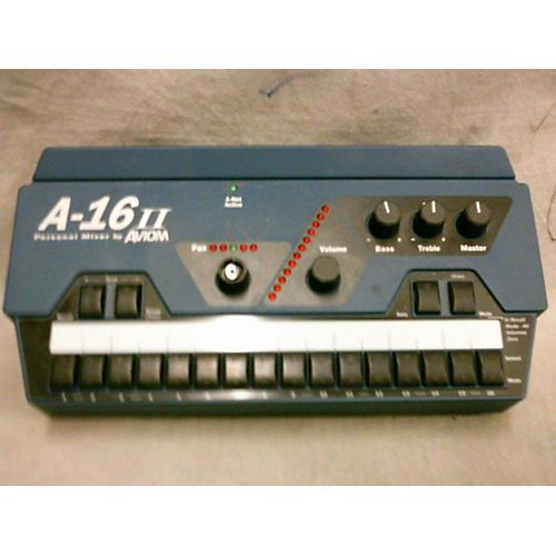 Aviom A-16II Unpowered Mixer