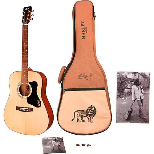 Guild A-20 Bob Marley Dreadnought Acoustic Guitar