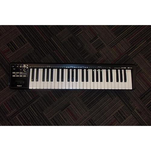 Roland A-49 MIDI Controller