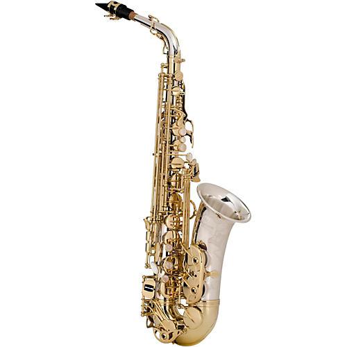 Yanagisawa A-9935 Silver Series Professional Alto Saxophone