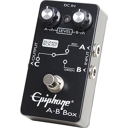 Epiphone A/B Pedal