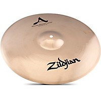 Deals on Zildjian A Brilliant Crash Cymbal 16.5 in.