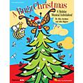 Hal Leonard A Bugz Christmas (A Holiday Musical Infestation!) CLASSRM KIT Composed by John Higgins thumbnail