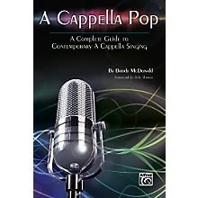 Alfred A Cappella Pop Book
