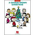 Hal Leonard A Charlie Brown Christmas For Easy Piano thumbnail