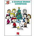 Hal Leonard A Charlie Brown Christmas for Five Finger Piano thumbnail
