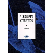 Novello A Christmas Collection for Organ Music Sales America Series