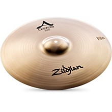 A Custom Crash Cymbal 19 in.
