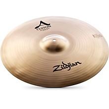 A Custom Medium Ride Cymbal 20 in.
