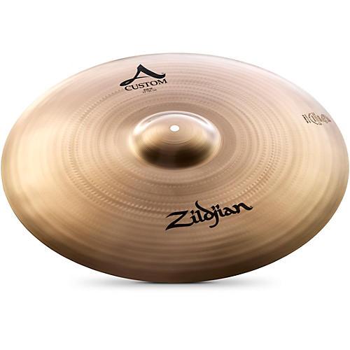 1d1980d96ba4 Zildjian A Custom Ride Cymbal