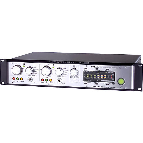 Grace Design A/D Option for m201 Microphone Preamp