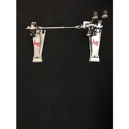Axis A DOUBLE PEDAL Double Bass Drum Pedal