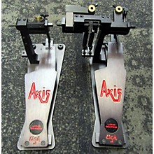 Axis A-L2CB Double Bass Drum Pedal