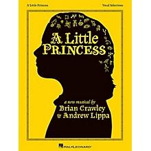 Hal Leonard A Little Princess - Vocal Selections