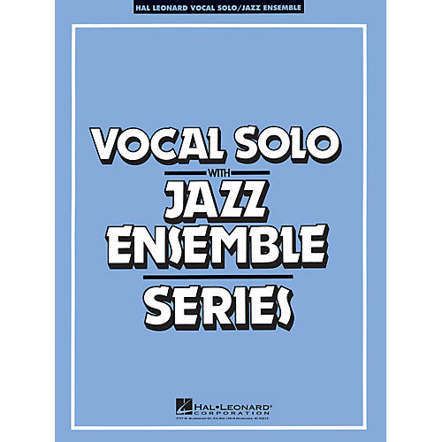Hal Leonard A Nightingale Sang In Berkeley Square (Key: Eb) Jazz Band