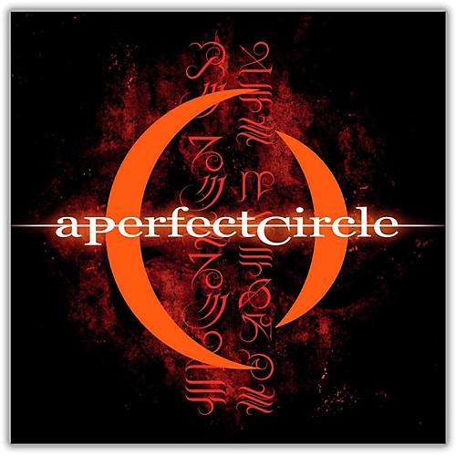 Universal Music Group A Perfect Circle - Mer De Noms Vinyl LP