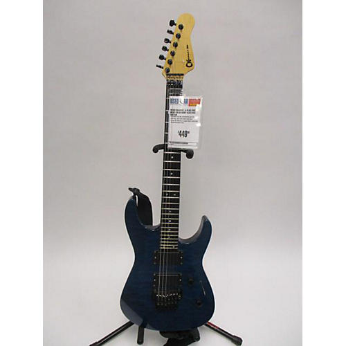 Charvel A Plus Pro Solid Body Electric Guitar