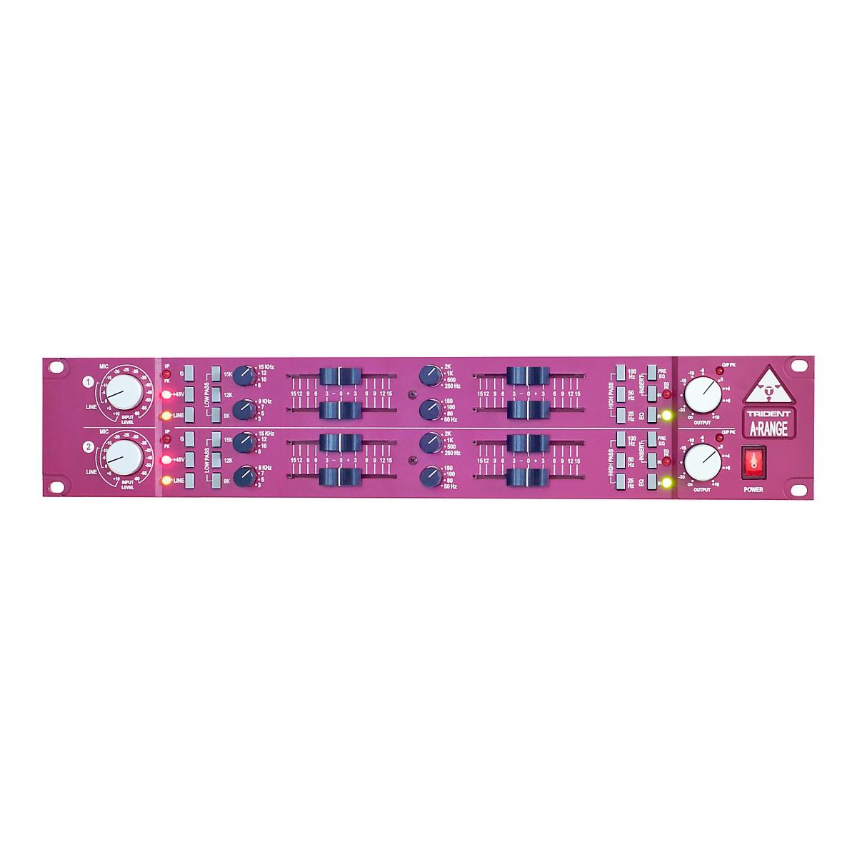 Trident Audio A-Range Dual Channel