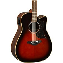 A-Series A1R Cutaway Dreadnought Acoustic-Electric Guitar Tobacco Sunburst