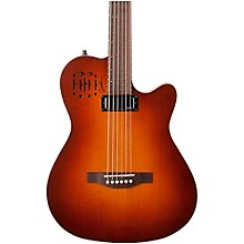 Godin A Series A6 Ultra Baritone Acoustic-Electric Guitar