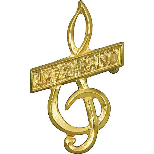 Award Emblem A Series Clef Award Pins