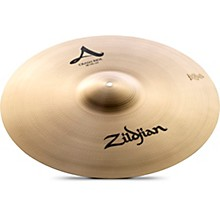A Series Crash Ride Cymbal 18 in.