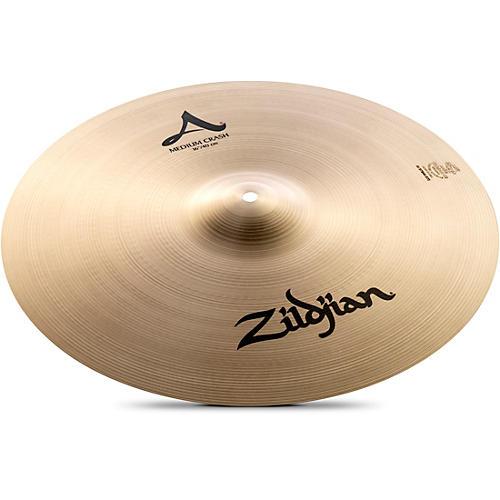 Zildjian A Series Medium Crash Cymbal