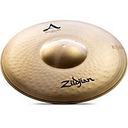 A Series Mega Bell Ride Cymbal Brilliant 21 in.