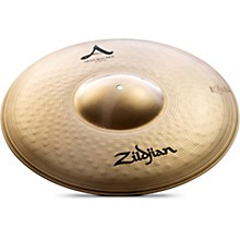 Zildjian A Series Mega Bell Ride Cymbal Brilliant