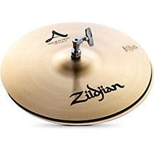 Zildjian A Series New Beat Hi-Hat Cymbal Pair