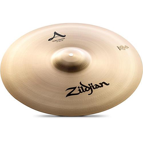 Zildjian A Series Thin Crash Cymbal