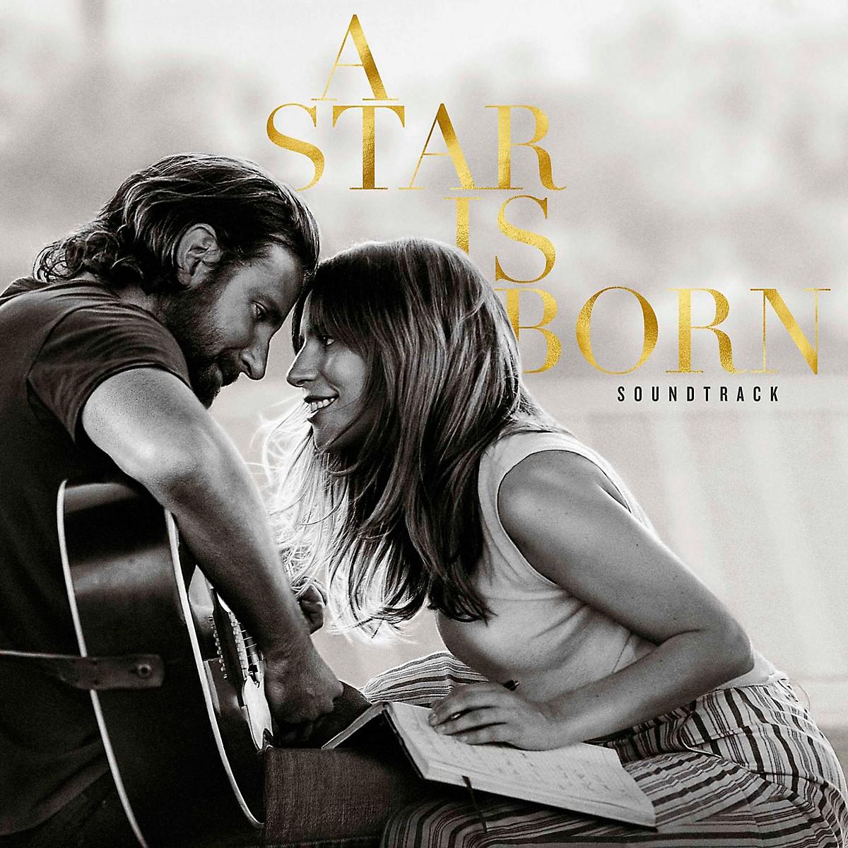 Universal Music Group A Star is Born - Original Motion Picture Soundtrack Vinyl  2 LP
