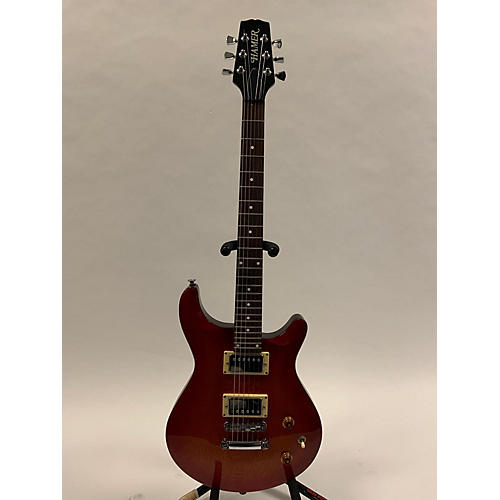 Hamer A/T Solid Body Electric Guitar