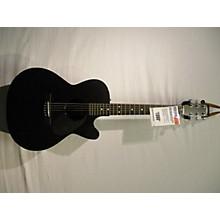 RainSong A-WS1100BK Acoustic Guitar