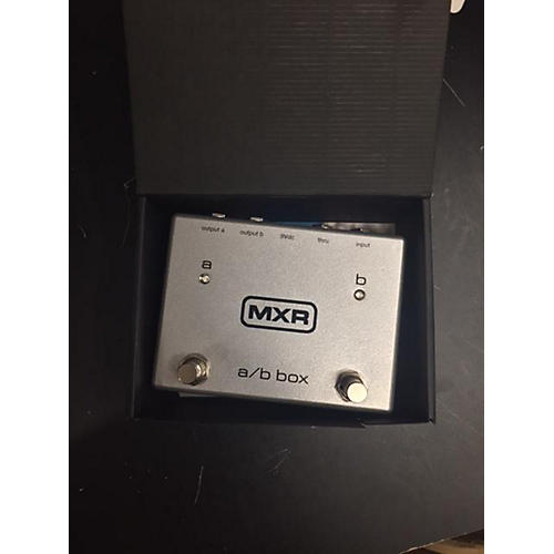 MXR A/b Box M196 Power Supply